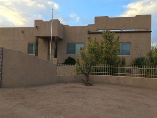 New Listing! Desert Getaway in the Superstition Mountains!