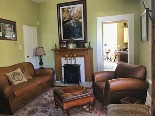 Near UK, Horse Park, Keeneland, Rupp Arena, Downtown, Restaurants & Bars nearby