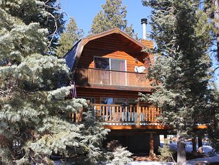 Newly Remodeled Cabin in the Woods