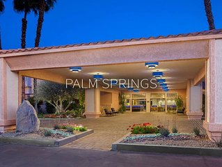 Beautiful Villa for your perfect Palm Springs Get Away!!!