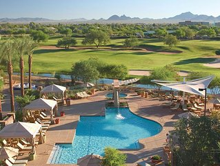 Westin Kierland Villas - 3/7-14/20 Spring Training/Spring Break $259/night