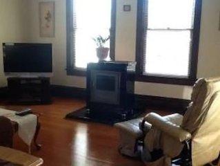Helena Accommodations: THE BLACKFOOT