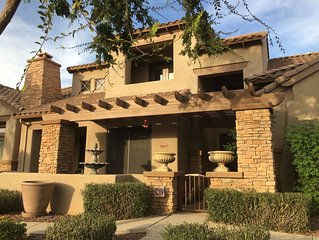 Beautiful fully furnished town home in Litchfield Park, AZ