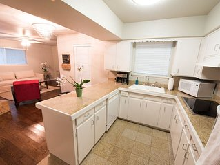 Location! Tastefully Updated 2-2 Lakewood Duplex, 1/2 mile to White Rock Lake