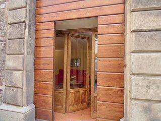 Rinidia - Siena Centro - Casato 35 - 5 Pax