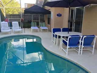 Luxury Superior 3Bd House with Private Pool* Disney