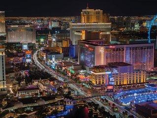 Premium Las Vegas adventure!