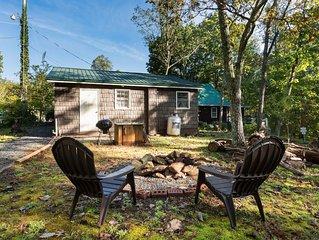 Green Garden Cottage - Mr Lake Lure Vacation Rentals