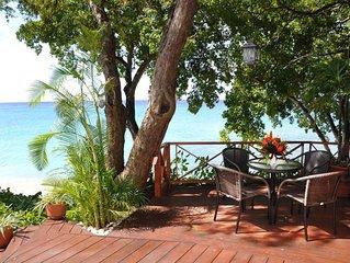 Ocean's Edge Luxury villa