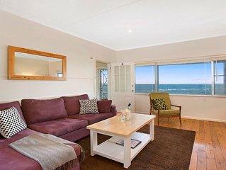 Ocean Blue Apartment Two - oceanfront apartment
