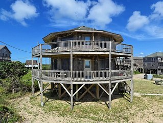 Point Break Cottage- Steps to Beach- Community Pool & Spa
