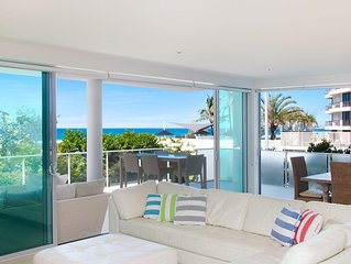 Golden Four Drive -  Luxury Four Bedroom Apartment with private plunge pool