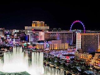 Las Vegas Grand Desert!