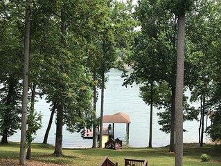 ALMOST THERE!  Kayaks, Large Decks, Foosball