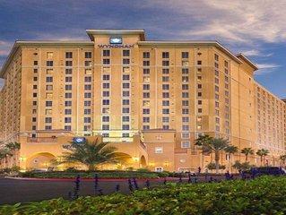 Indulge in Vegas style luxury