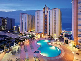 Take a relaxing trip to Ocean Boulevard Resort!