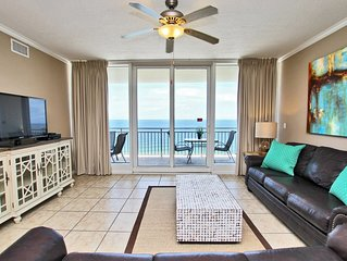 Colonnades 1202-Stay Here for Summer! Great Rates Book Today!
