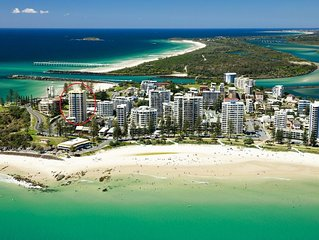 Carool Penthouse Unit 35 - Amazing views of the entire Gold Coast