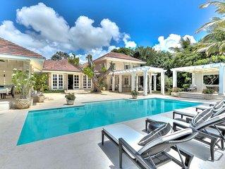 Tortuga Bay C20 Luxury villa
