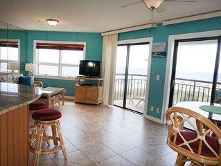 Gulf Strand Resort 402 1BR 2BA
