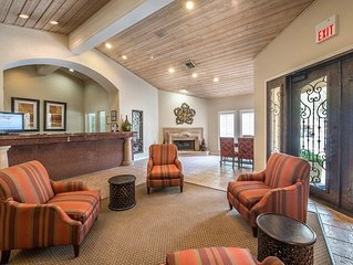 The Heart of Irving! Great Location!  Near DFW