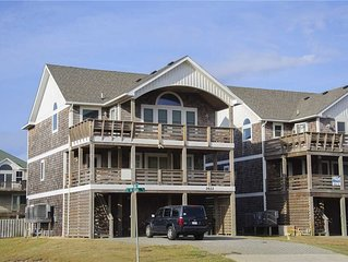 South Fork Farms 6: Oceanside, private pool and hot tub and pet friendly. Short