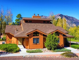 Explore the natural beauty of Flagstaff Resort