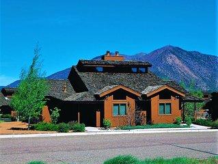 Explore beautiful landscapes at Flagstaff!