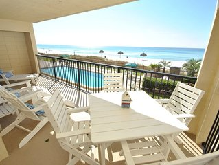 """The Best Kept Secret on the Beach!"" Call Today!!!"