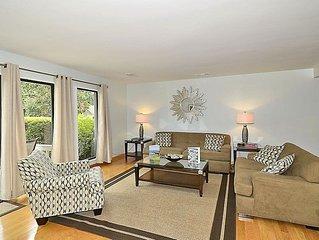 604 Queens Grant: 3 BR / 2.5 BA villa in Hilton Head, Sleeps 8