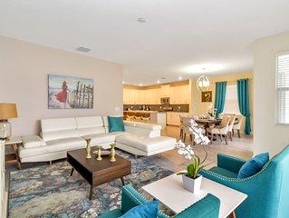 Luxury 6 Bedroom Home 103