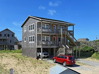 Pelican Place Cottage- Short walk to beach- Community Pool & Spa