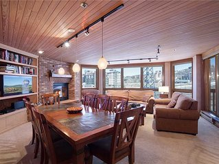 CX133 by Mountain Resorts: Delightful residence * Pool & Hot Tub ** Near Hiking