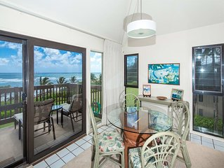 Life's a Breeze! Epic View+Kitchen, WiFi, Ceiling Fans, Flat Screen–Kaha Lani 31