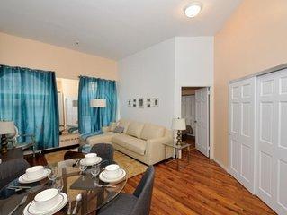Gramercy Park 1 Bedroom Apartment