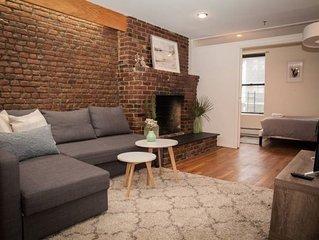 Chelsea Comfortable 4 Bedrooms Apartment