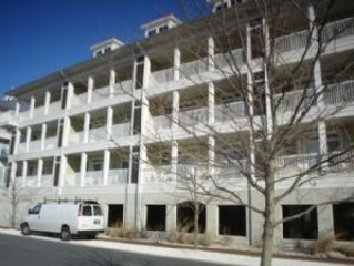 Sunset Island, Ocean City, MD, USA, Unit 3D Beautiful 3 Bedroom 2 Bathroom condo