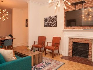 Upper East Side Amazing 5 Bedrooms TownHouse