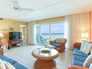 3rd Floor Oceanfront condo, easy beach access.  Enjoy exclusive one of a kind fi
