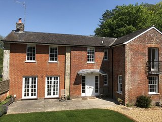Beautifully Refurbished 4 Bedroom Country Home