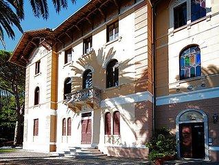 Villa Montale Apartment I Limoni