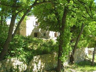 Cozy Cottage in Peaceful Hamlet Saint-Martin-de-Castillon