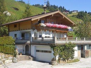 Cozy Apartment in Hollersbach im Pinzgau near Lake