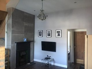 1 Bed Cottage In Old Dublin