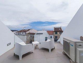 Casa do Mar - North - Azores For Rent