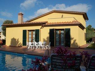 Villa a Scarperia con 5 camere da letto e 10 posti letto