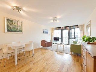 Dual-Aspect 2 Bedroom Apartment