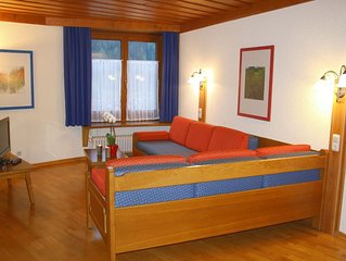 Apartment in Bad Kleinkirchheim with Balcony & Parking