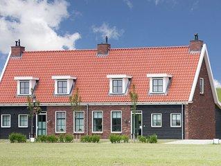 Welcoming Cottage near Lake in Colijnsplaat