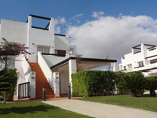 Relaxed holiday in a child and family friendly garden, Naranjos 5